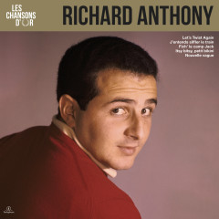Les chansons d'or - Richard Anthony