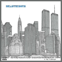 To The 5 Boroughs (Deluxe Version) - Beastie Boys