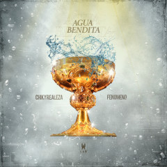 Agua Bendita (prod. VEEXSS6)