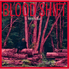 Blood Shift - Kenichi Asai