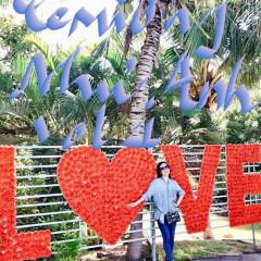 Vol 4 Love (EP) - Trương Như Anh