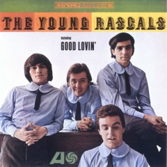 The Young Rascals - The Rascals