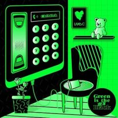 Green is The New Black: Part 1 (Single) - LambC