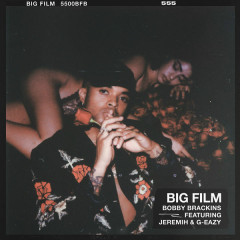 Big Film (Single) - Bobby Brackins