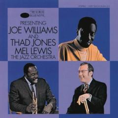 Presenting Joe Williams & Thad Jones / Mel Lewis Orchestra - Joe Williams