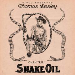Diplo Presents Thomas Wesley Chapter 1: Snake Oil - Diplo