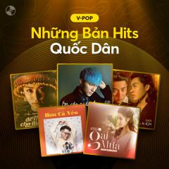 V-Pop: Những Bản Hits Quốc Dân - Various Artists