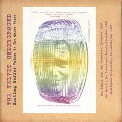 The Bootleg Series Vol.1 - The Quine Tapes - The Velvet Underground