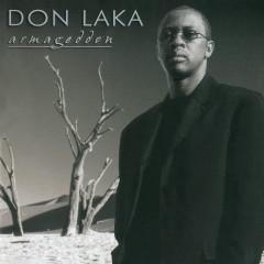 Armageddon - Don Laka
