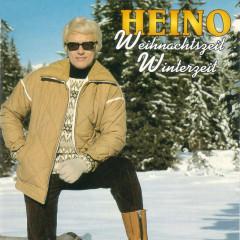 Weihnachtszeit - Winterzeit - Heino