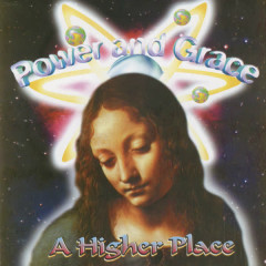 A Higher Place - Power, Grace Glipaka, Bleu