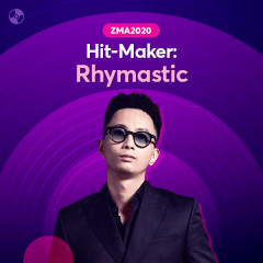 HIT-MAKER: Rhymastic #ZMA2020 - Various Artists