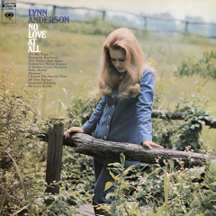 No Love At All - Lynn Anderson