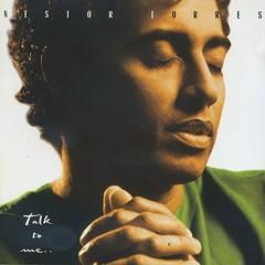 Talk to Me - Nestor Torres