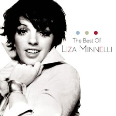The Best Of Liza Minnelli - Liza Minnelli