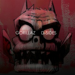 D-Sides [Special Edition] - Gorillaz