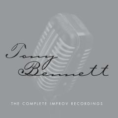 The Complete Improv Recordings - Tony Bennett