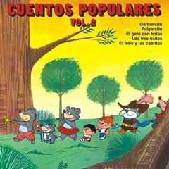 Cuentos Populares, Vol. 2 - Various Artists