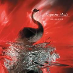 Speak And Spell (Deluxe) - Depeche Mode