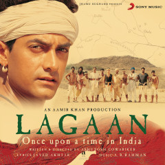 Lagaan (Original Motion Picture Soundtrack) - A.R. Rahman