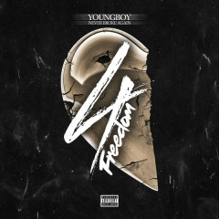 4Freedom (EP) - Youngboy Never Broke Again