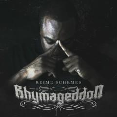 Rhymageddon - Reime Schemes