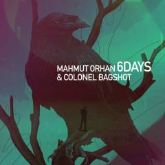 6 Days (Single) - Mahmut Orhan