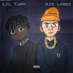 Fade Away - The Kid LAROI, Lil Tjay