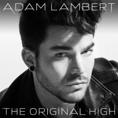 Underground - Adam Lambert