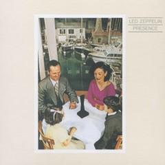 Presence (1994 Remaster) - Led Zeppelin