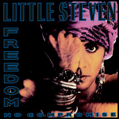 Freedom - No Compromise (Deluxe Edition) - Little Steven