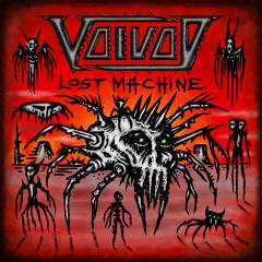 Lost Machine - Live - Voivod