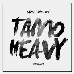 Tamo Heavy - Lápiz Conciente