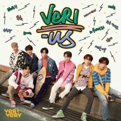 VERI-US (EP) - Verivery