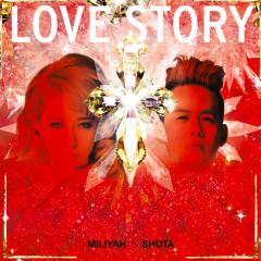 Love Story - Shota Shimizu, Miliyah