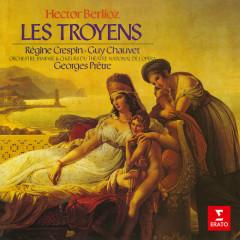 Berlioz: Les Troyens - Régine Crespin, Guy Chauvet, Orchestre du Theấtre National de l'Opéra de Paris, Georges Prêtre