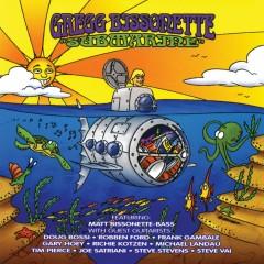 Submarine - Gregg Bissonette