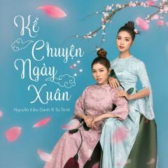 Kể Chuyện Ngày Xuân (EDM Version) (Single)