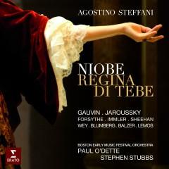 Steffani: Niobe, regina di Tebe - Philippe Jaroussky