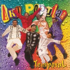 Temporal (Audio) - Art Popular