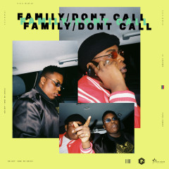 Family / Don't Call - Eddy & Zino