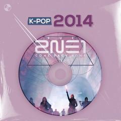 K-Pop Năm 2014 - 2NE1, SNSD, EXID, Girl's Day