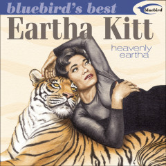 Heavenly Eartha - Eartha Kitt