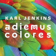 Jenkins: Adiemus Colores - Various Artists