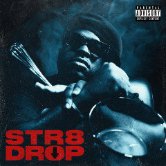 STR8DROP - Da Great Ape
