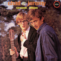 Second Album - Chad & Jeremy