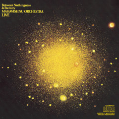 Between Nothingness & Eternity - Mahavishnu Orchestra