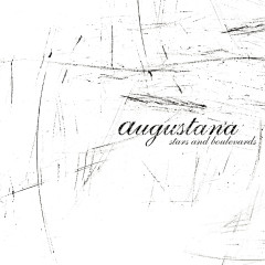 Stars and Boulevards EP (Live) - Augustana