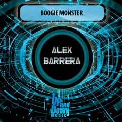 Boogie Monster (Single)