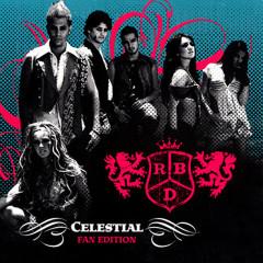 Celestial - RBD, Anahí, Dulce María, Maite Perroni, Christian Chavez